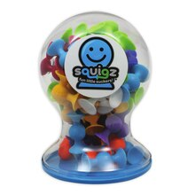 Squigz Deluxe Set, 50 Pieces Package