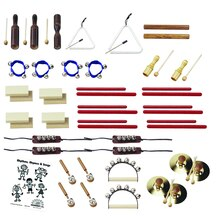 Multi-Instrument Classroom Set, 35-Player Pieces