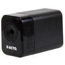 X-ACTO XLR Electric Pencil Sharpener, Black