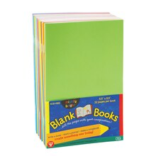 Mighty Brights Paperback Books, 20 Count