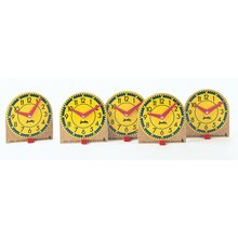 Mini Judy Clock Set, Set of 12