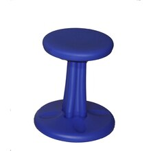 Kids Kore Wobble Chair, Blue