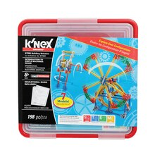 K'NEX® Gears 198 Piece Set, medium