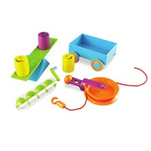 Learning Essentials STEM Simple Machines Activity Set
