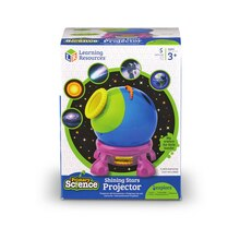 Primary Science Shining Stars Projector Package