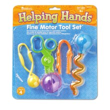 Helping Hands Fine Motor Tool Set