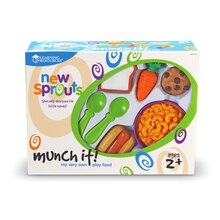 New Sprouts® Munch It! Food Set, medium
