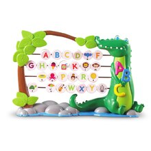 Learning Essentials AlphaGator