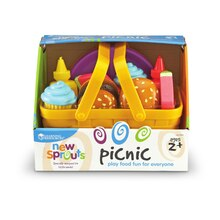 New Sprouts Picnic!