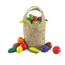 New Sprouts Fresh Picked Fruit and Veggie Tote