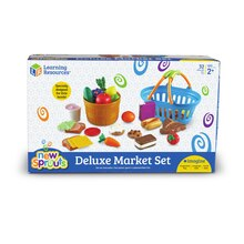 New Sprouts® Deluxe Market Set, medium