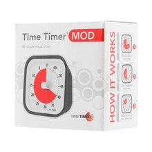 Time Timer In Box