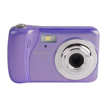 Vivitar® XX14 Digital Selfie Camera, Purple, medium