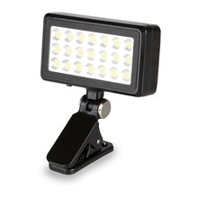 Vivitar Universal Clip-On LED Light