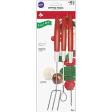Wilton Candy Melts Dipping Tools Set