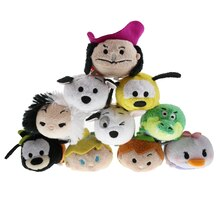 Disney Tsum Tsum Peter Pan Collection