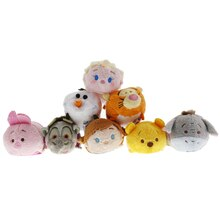 Disney 'Tsum Tsum' Plush Collection