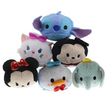 Disney Tsum Tsum Core Collection 1