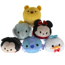 Disney Tsum Tsum Core Set