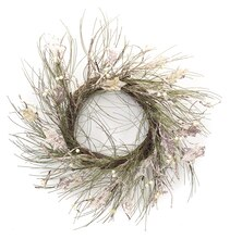 Long Needle Pine & Birch Wreath