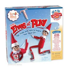 The Elf on the Shelf Scout Elves at Play Box