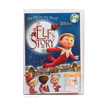 The Elf on the Shelf An Elf's Story DVD