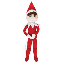 The Elf on the Shelf Plushee Pals Boy Scout, Light Skin