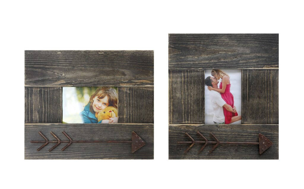 buy the photo frames with metal arrow at michaels - Michaels 12x12 Frame