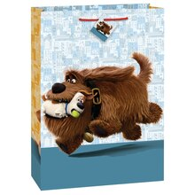 Jumbo The Secret Life of Pets Gift Bag