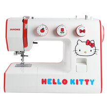 Janome Hello Kitty 15822 Sewing Machine