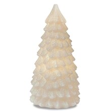 Multicolor LED Color Changing Christmas Tree Decor, medium