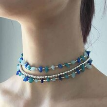 Nothin' But the Blues Chip Choker, medium