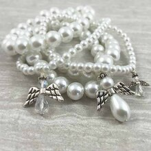 Angel Bracelets, medium