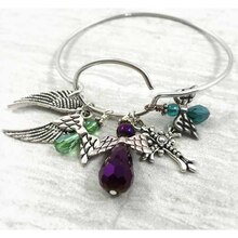 Angel Bangle, medium