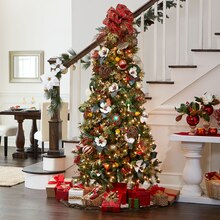 Classic Christmas Tree, medium