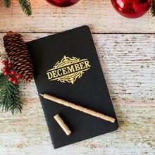 December Planner, medium