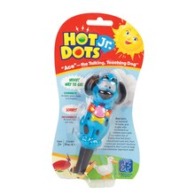 "Hot Dots Jr. ""Ace"" The Talking, Teaching Dog Pen"
