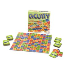 Acuity Game