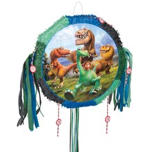 The Good Dinosaur Pinata, Pull String, medium