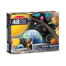 Solar System Floor Puzzle, 48 pcs Package