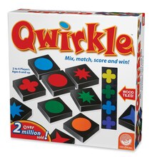 Qwirkle Game Package