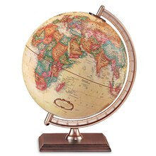 "The Forester 9"" Globe"
