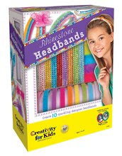 Creativity For Kids® Rhinestone Headbands, medium