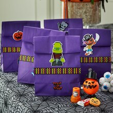 Halloween Goodie Bag, medium