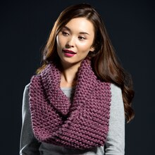 Premier® Mega Mobius Knit Cowl, medium