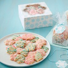 Traditional Yet Trendy Spritz Cookies, medium