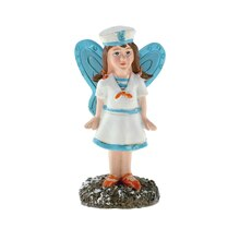 Miniature Spring Sailor Fairy with Hands Down By Celebrate It