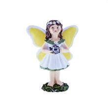 Miniature Spring Fairy with Teapot By Celebrate It