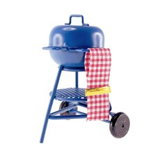 Miniature Spring Barbecue Grill By Celebrate It