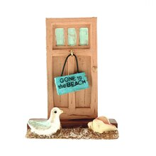 Miniature Spring Door Sign By Celebrate It